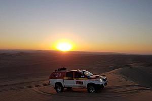Dakar Noticias de última hora Un Dakar