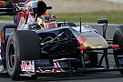 How Red Bull's reject earned his shock F1 chance