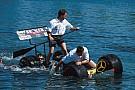 Vuelven las regatas entre mecánicos de F1 en Montreal