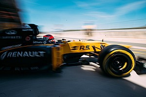 Formula 1 Breaking news Kubica to drive for Renault in Hungaroring test