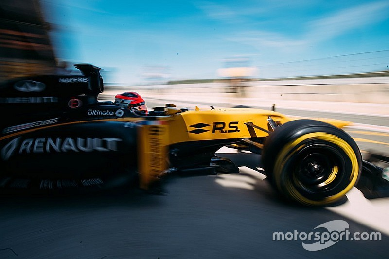 """Kubica says he can drive F1 car """"without any limitations"""""""