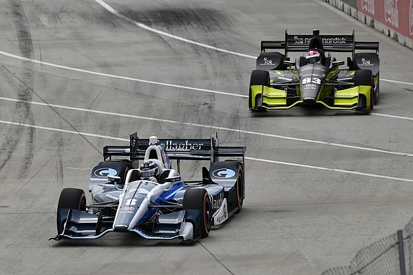 Carlin llega a IndyCar con dos coches para Kimball y Chilton