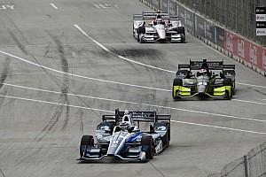 IndyCar Últimas notícias Carlin entra com dois carros na temporada 2018 da Indy
