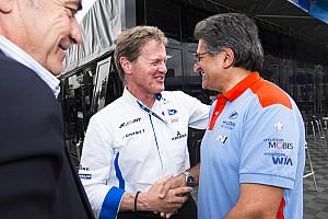 WRC Noticias de última hora Hyundai no utilizará órdenes de equipo... por ahora