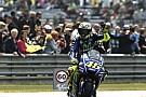 Rossi: 10th Assen win means title race