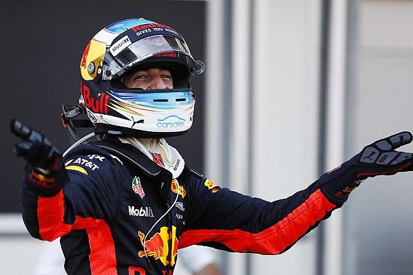 Formule 1 Diaporama GP d'Azerbaïdjan - Les 25 meilleures photos de la course