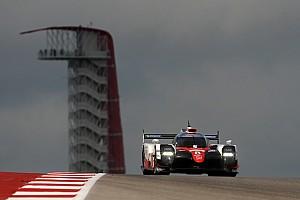 WEC Nieuws Toyota tast in het duister over slechte kwalificatie Austin