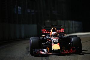Gerhard Berger n'imagine pas Red Bull quitter la F1
