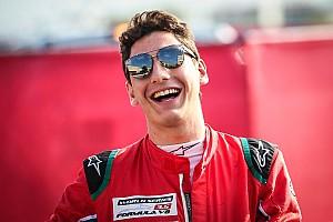 IndyCar Ultime notizie Celis Jr debutterà in IndyCar a Road America con Juncos Racing
