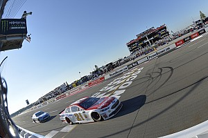 NASCAR Cup Preview Blaney and Wood Brothers return to Pocono with