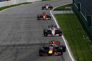 Fórmula 1 Artículo especial 'Órdenes de equipo sí, órdenes de equipo no', por Nira Juanco