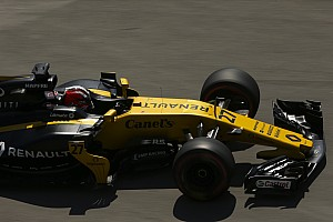 Fórmula 1 Noticias Video: así es una jornada de test en Renault con Nico Hulkenberg