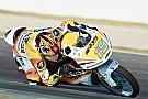 Pole de Gabriel Rodrigo en Moto3