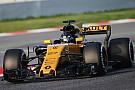 Nico Hülkenberg: Formel 1 2017 lässt F1 2016 wie Formel 3 aussehen