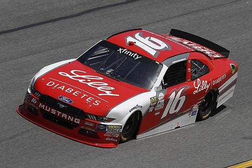 NASCAR and Lilly Diabetes announce multi-year deal