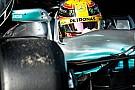 Hamilton szerint a Mercedes