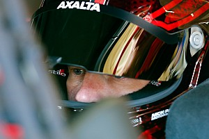 NASCAR Cup Breaking news Dale Jr. relishes top-five finish: