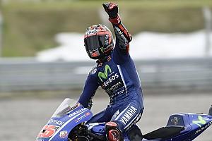 MotoGP Son dakika Vinales: İnanılmaz, mükemmel bir başlangıç oldu