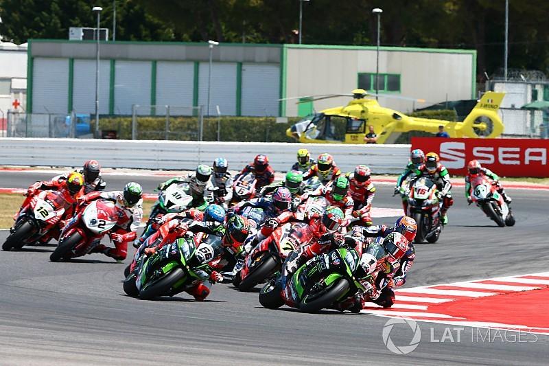 Il Misano World Circuit rinnova con la Superbike fino al 2020