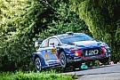 WRC Warum Hyundai kein Interesse an den VW-Fahrern in der WRC hatte