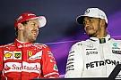 Hamilton, Vettel et Alonso dans le top 20 des sportifs les mieux payés