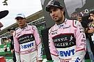 A Force India megtartaná Pérezt és Ocont is