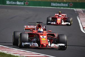 Formel 1 News Sebastian Vettel:
