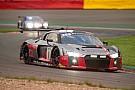 Blancpain Endurance DTM stars headline Audi's Spa 24 Hours line-up