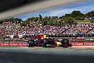 Forma-1 Verstappen szerint még mindig a Mercedes a legjobb, de a Ferrari nincs messze
