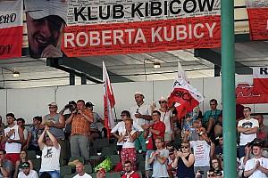 Stop/Go Livefeed Kubica tesztje pár ezer embert megmozgatott