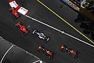 Formule 1 TF1 : Les