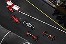 Formule 1 GP de Monaco - Les 25 meilleures photos de la course