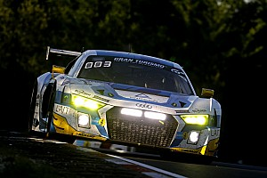 Langstrecke News 24h Nürburgring: Fahrer-Transponder für alle Autos vorgeschrieben