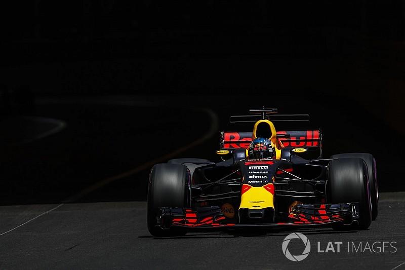 Ricciardo : Red Bull sait désormais quelle direction prendre