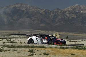 PWC Race report Utah PWC: RealTime Acura scores first series win for NSX