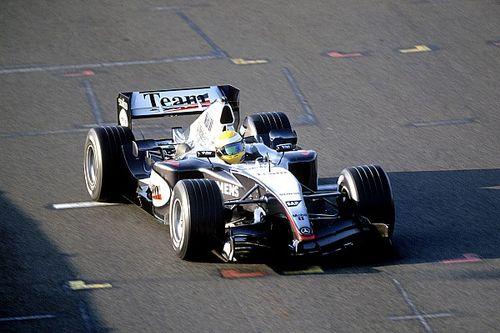 F1: Relembre quando a McLaren 'rompeu' o contrato de Hamilton