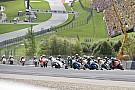 Moto3 GP Oostenrijk: Mir dominant, P4 Loi, Bendsneyder leidt en crasht