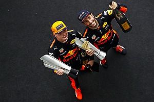 Formula 1 Analysis Analysis: How Red Bull capitalised on Ferrari's disaster
