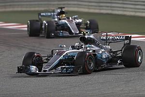 Formula 1 Breaking news Hamilton dan Bottas bersikeras menentang team order