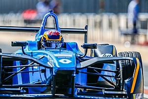 Formula E Breaking news Formula E: Nissan akan gantikan Renault