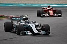 "Mercedes confia que resolverá ""dolorosa"" falta de ritmo"