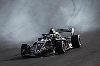 Nem tudott pontot szerezni Tóth László a Formula Renault hétvégi futamain