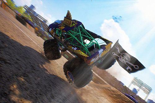 Monster Truck Championship, ruedas grandes y descontrol