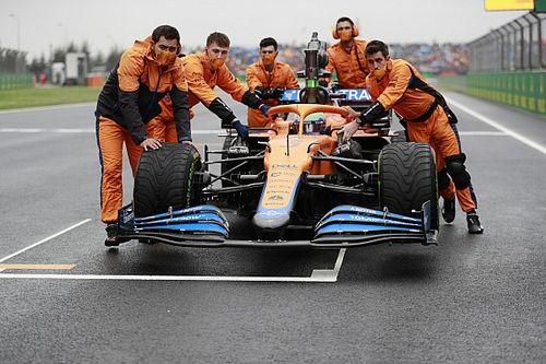 Ricciardo: Austin fekszik a McLarennek