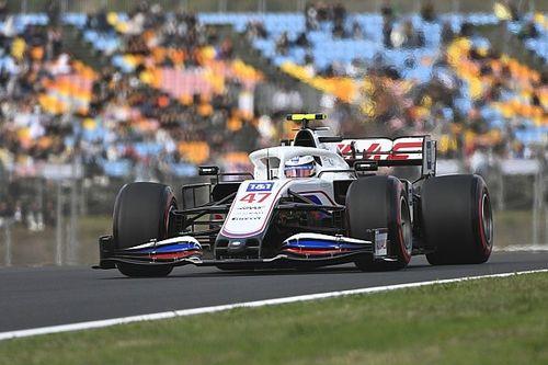 """Haas put vertrouwen uit Turkije: """"Klaar om punten te scoren"""""""