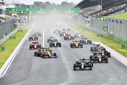 الفورمولا واحد بالتعاون مع شبكة موتورسبورت تُطلق أكبر استبيان عالمي لمتابعي الفورمولا واحد