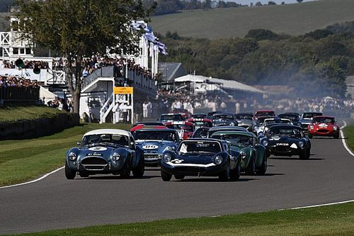Why Goodwood Revival's revival will be an unmissable event