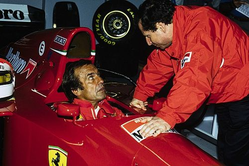 Reutemann deja terapia intensiva en Argentina