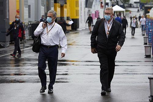 Több, mint 90%-át elvesztette a Forma-1 2020 második negyedében a koronavírus miatt