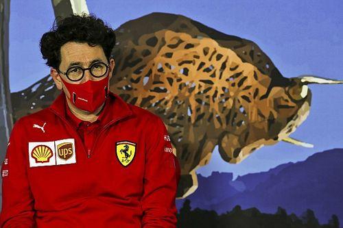 """Wolff: """"Consolerei tutti in Ferrari, ma non Binotto"""""""